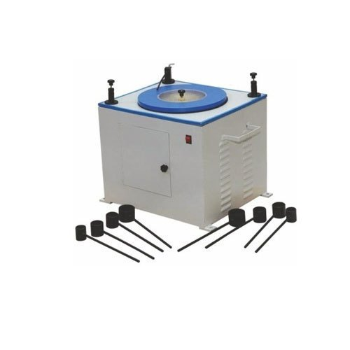 Manual Polishing and Lapping Machine