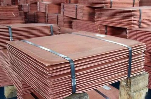 Copper Cathode (NA)