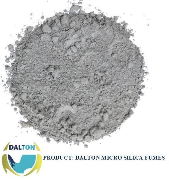 Dalton Micro Silica (Mic-sil/0024)
