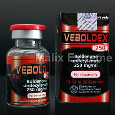 Thaiger pharma boldenone steroid foam