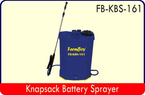 Knapsack Battery Sprayer