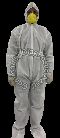 PPE Kit (SITRA and NABL Certified)