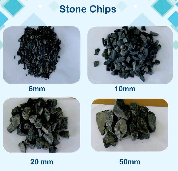 Crushed Stone (SE Crush Stone)