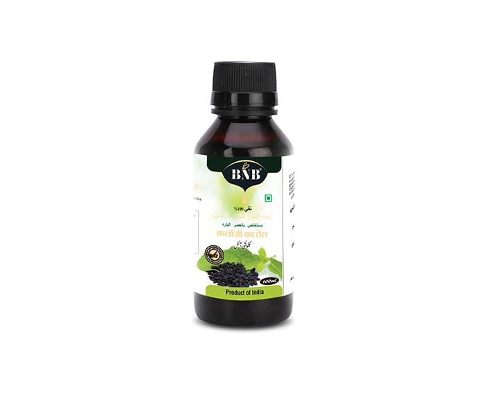 Black Seed Oil (Kalonji)