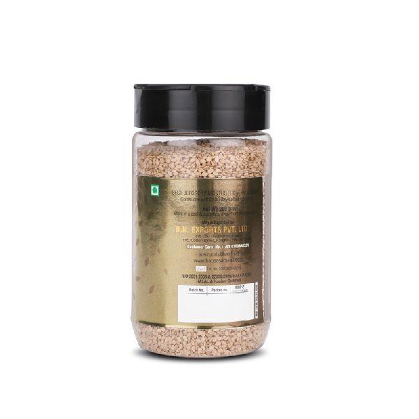 Natural White Sesame Seed