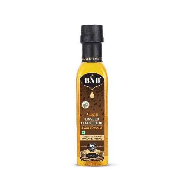 Virgin Linseed / Flaxseed Oil