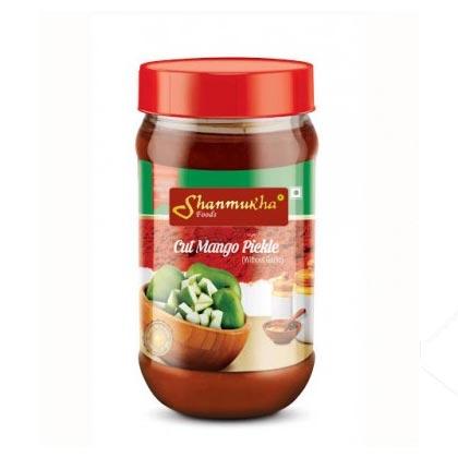 Mango Pickles (SHANMUP003)