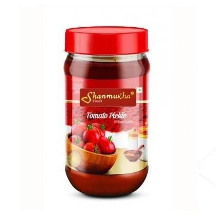 Tomato Pickle (SHANMUP004)