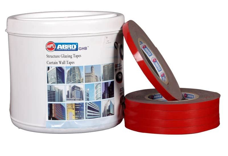 Structure Glazing Tape Manufacturer In Kozhikode Kerala