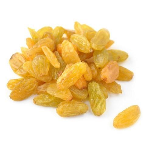 Yellow Raisins (OEI0003)