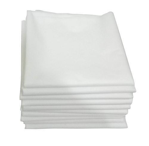 White Non-Woven Disposable Bed Sheet, Hospital Bedsheet Hospital Bed Sheet