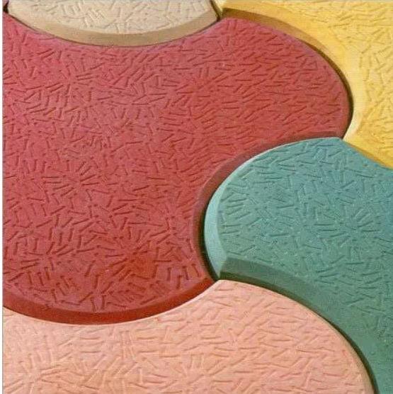 Glossy Paver Tiles