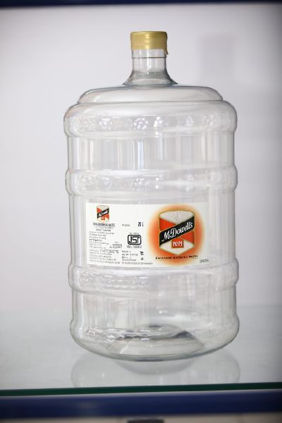 MCDowell's Drinking Water- 20 Liters