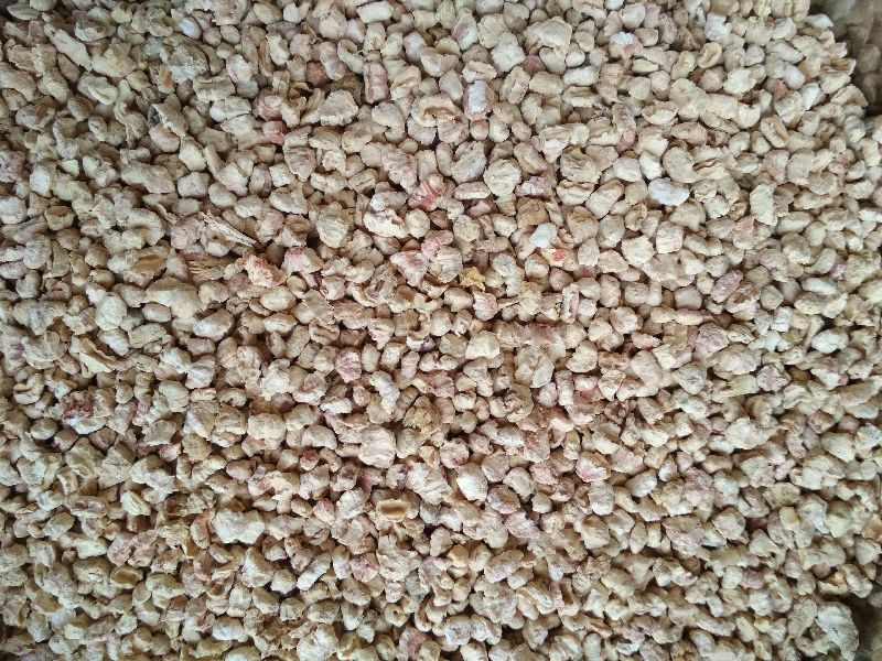 Corncob Animal Bedding Material
