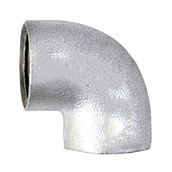Galvanized Iron Pipe Elbow