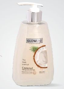 Liquid Coconut Soap