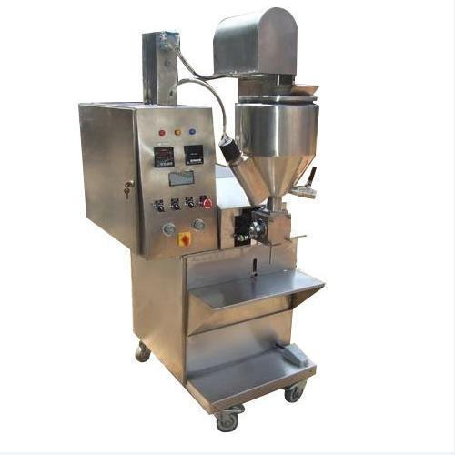 Face Cream Filling Machine