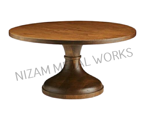 Wooden Cake Stand