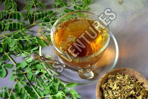 Moringa Herbal Tea