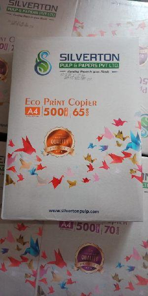 Silvertone 65 GSM A4 Copier Paper