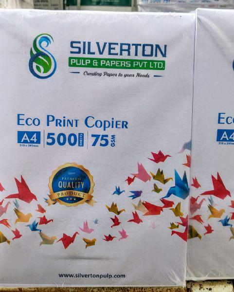 Silvertone 75 GSM A4 Copier Paper