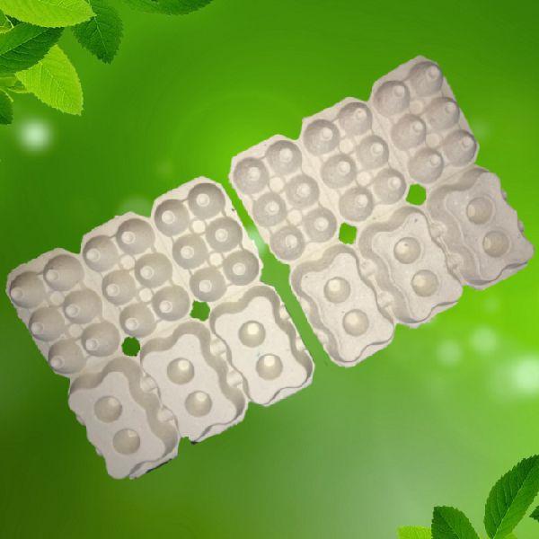 6 Eggs Paper Pulp Box/Tray/Carton