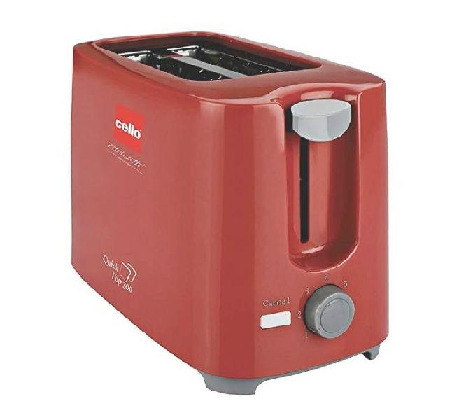 Cello Pop Up Toaster