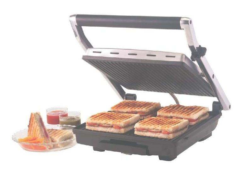Borosil Grill Sandwich Toaster