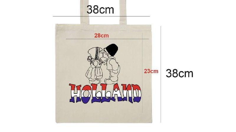 Customised Cotton Handbags