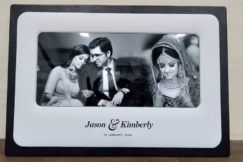 Premium Wedding Albums By S R Enterprises Premium Wedding Albums Inr 5 K Piece S Approx Id 5567154