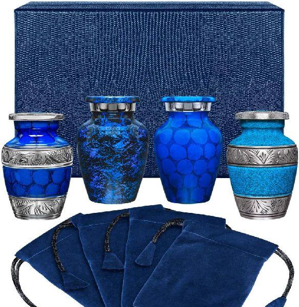 Brass Cremation Urn (1100021)