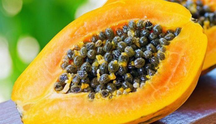 Green Papaya Seeds