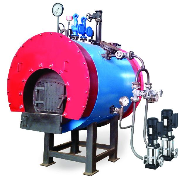 Sib Boiler (SOLIDEX-IN)