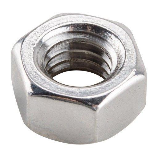 Mild Steel Hexagonal Nut