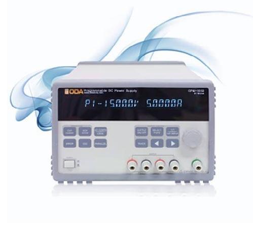 Multi-Channel Programmable DC Power Supply (OPMSeries)