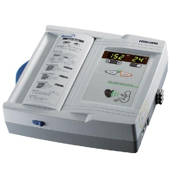 NST-CST Fetal Monitor
