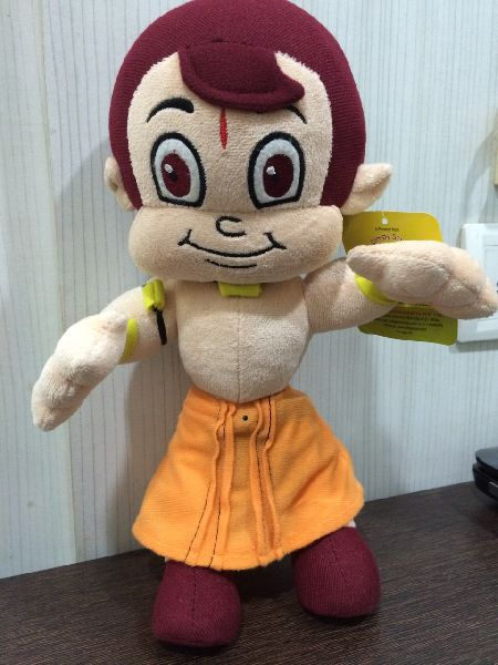 Soft Toy With Hidden Camera (048)