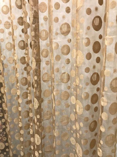 Tissue Net Curtains