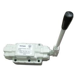 Hydraulic Direction Control Valve