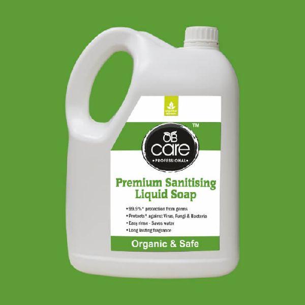 Premium Sanitising Liquid Soap