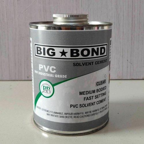 1 Liter PVC Solvent Cement