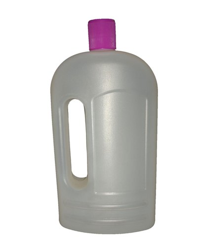 HDPE Floor Cleaner Bottle