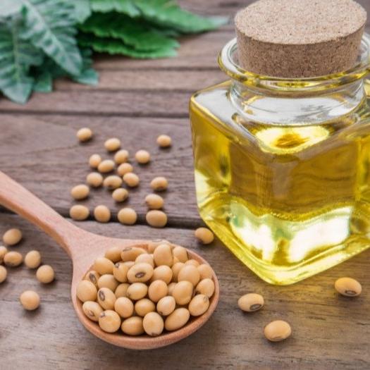 Refined Soybean Oil (554zcdgd)