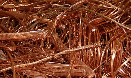 copper wire scrap 99.9% purity scrap millberry Buy Copper Wire Scrap for best price at USD 1000 - USD 1100 / Metric Ton