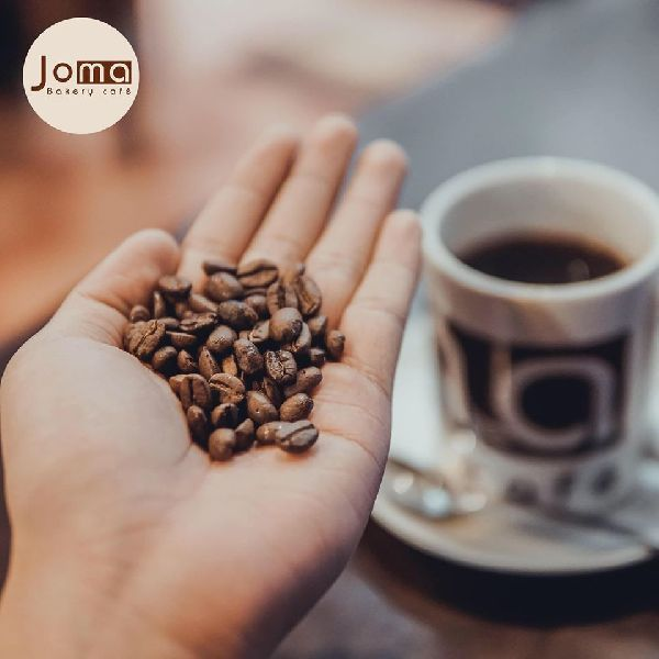 project report for coffee making from coffee beans