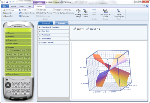 Mathematical Modeling Software Solutions