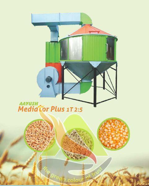 Cereals Dryer