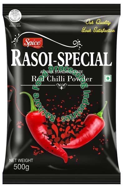 Spicejunction Rasoi Special Chilli Powder
