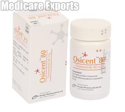 osicent 80 anti cancer medicines