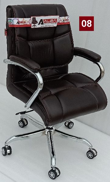 Low Back Revolving Chair
